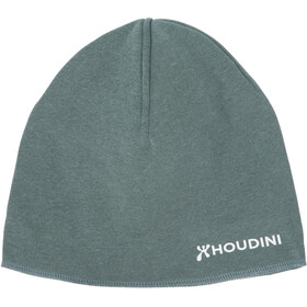 Houdini Toasty Top Heather Gorra, deeper green